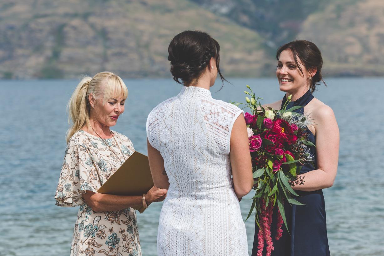 Elopement Wedding Packages Queenstown