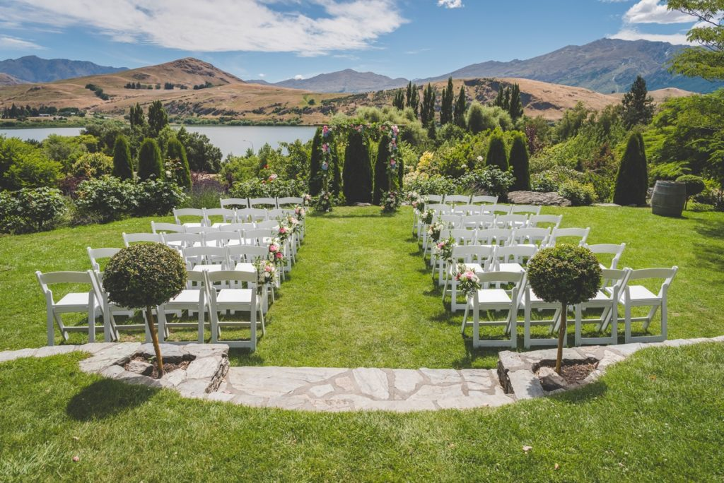 Queenstown Wedding Hire