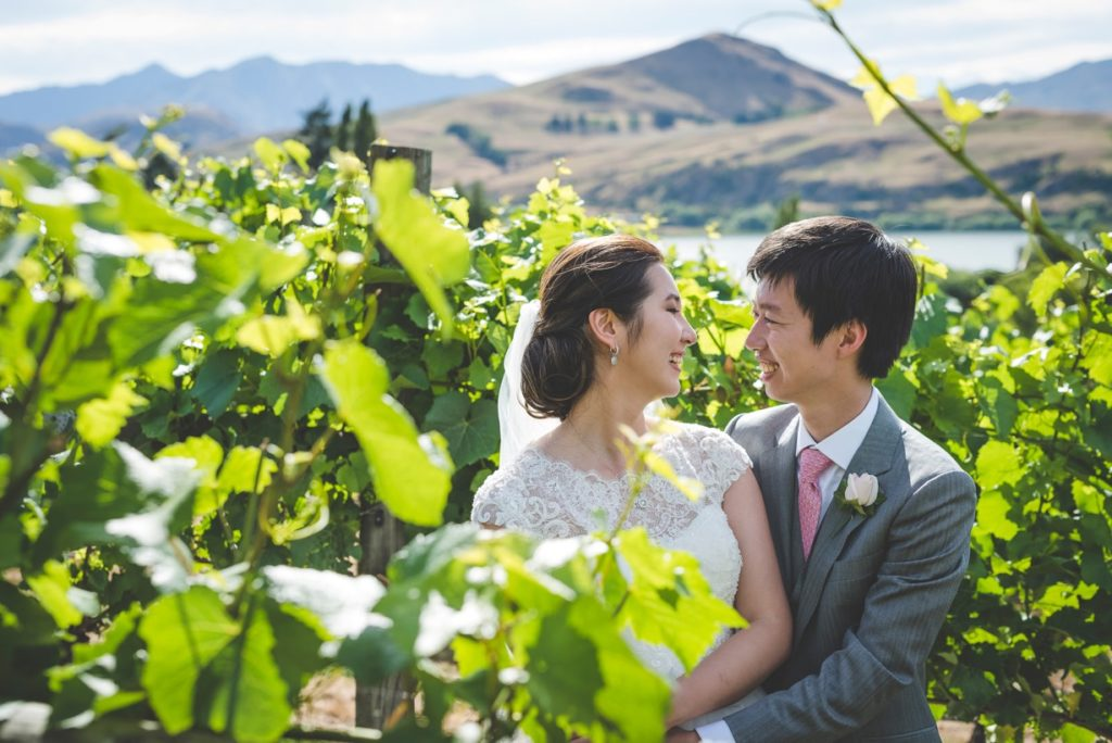 Queenstown Wedding Planning