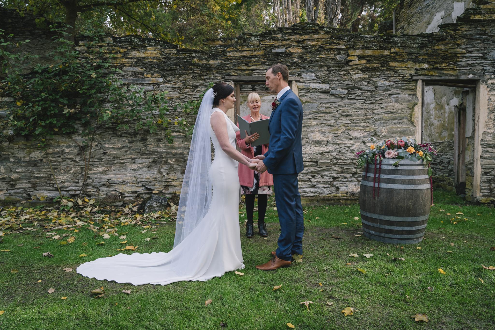 Wedding Queenstown