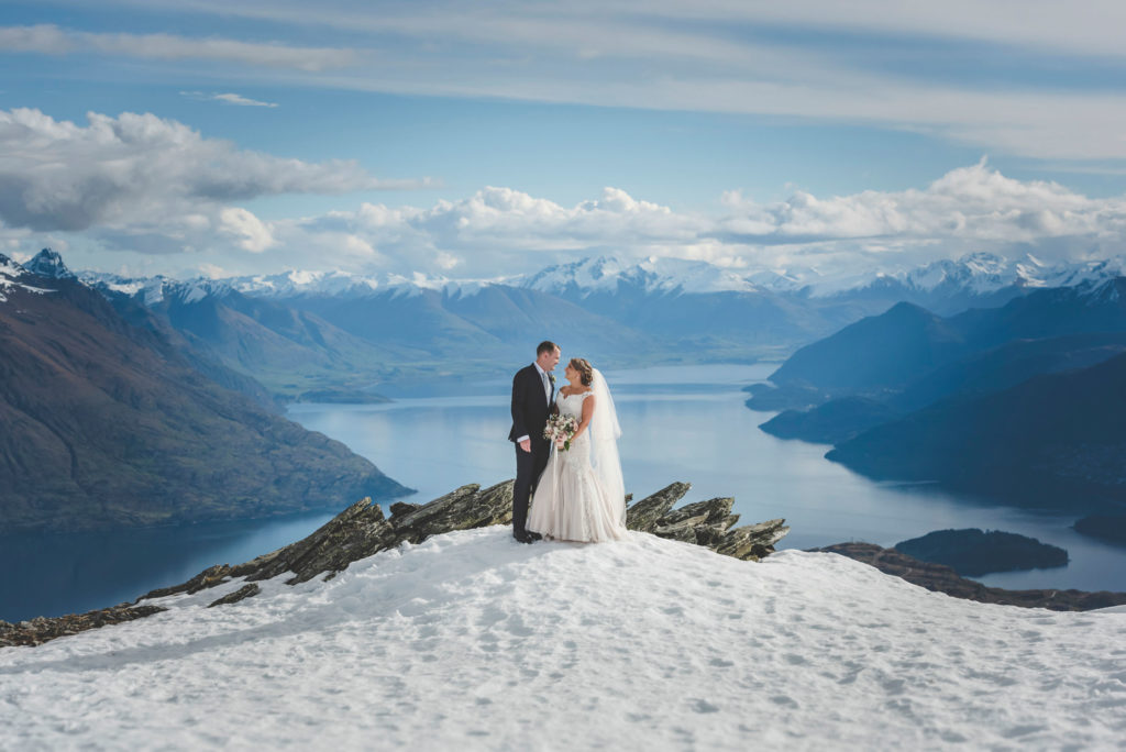 Wedding Planner Queenstown