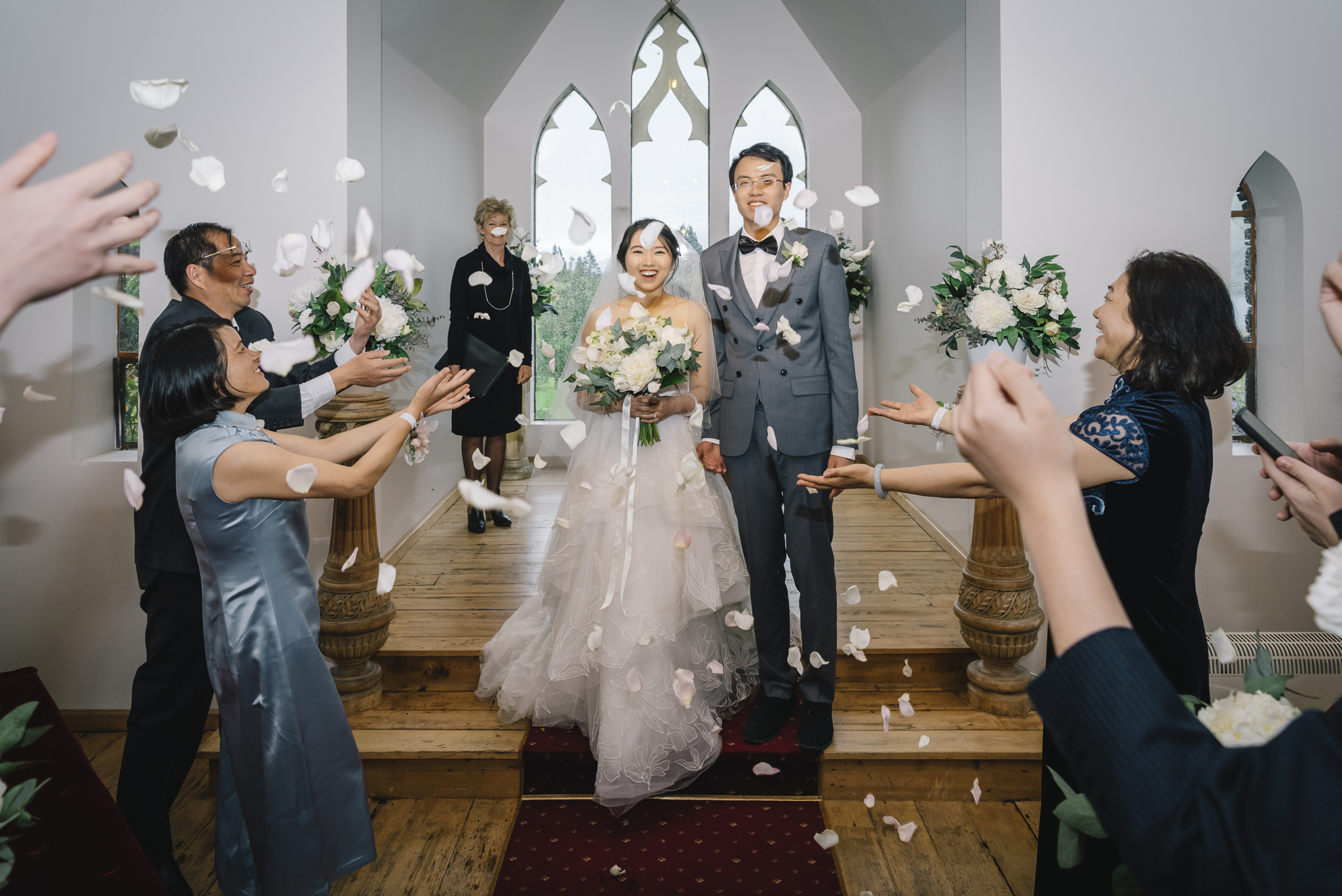 Queenstown Wedding Packages