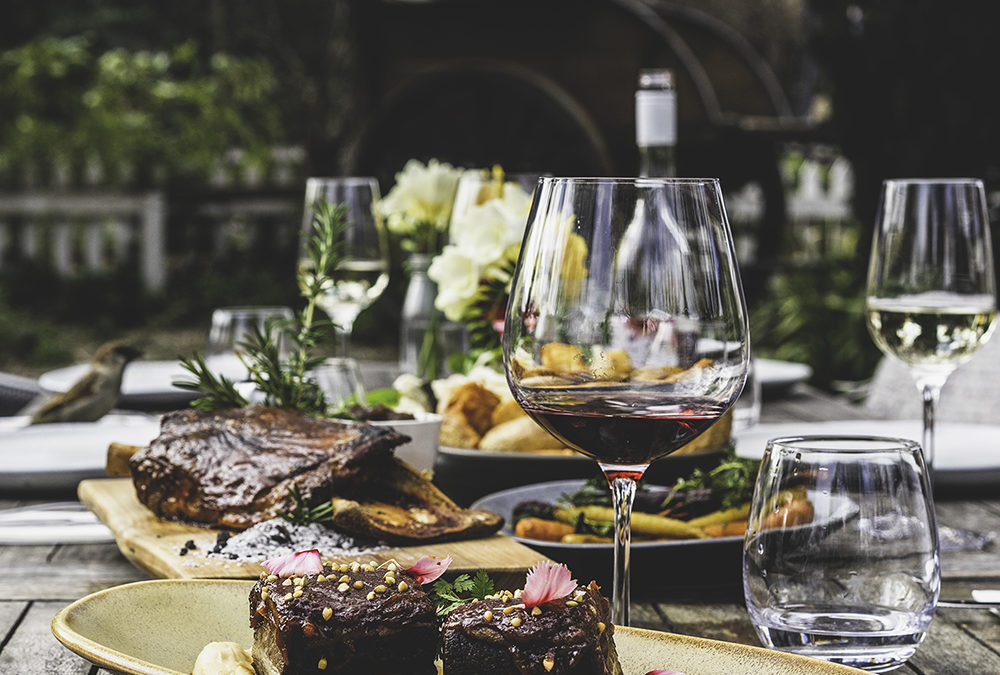 Best Places to Eat in Queenstown