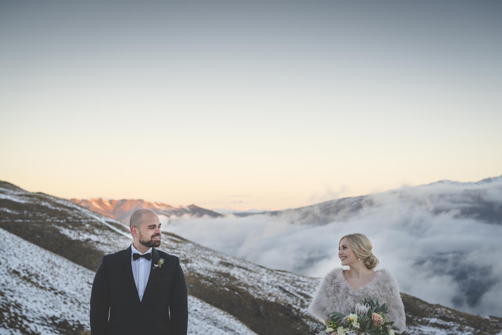 Heli Wedding Photos