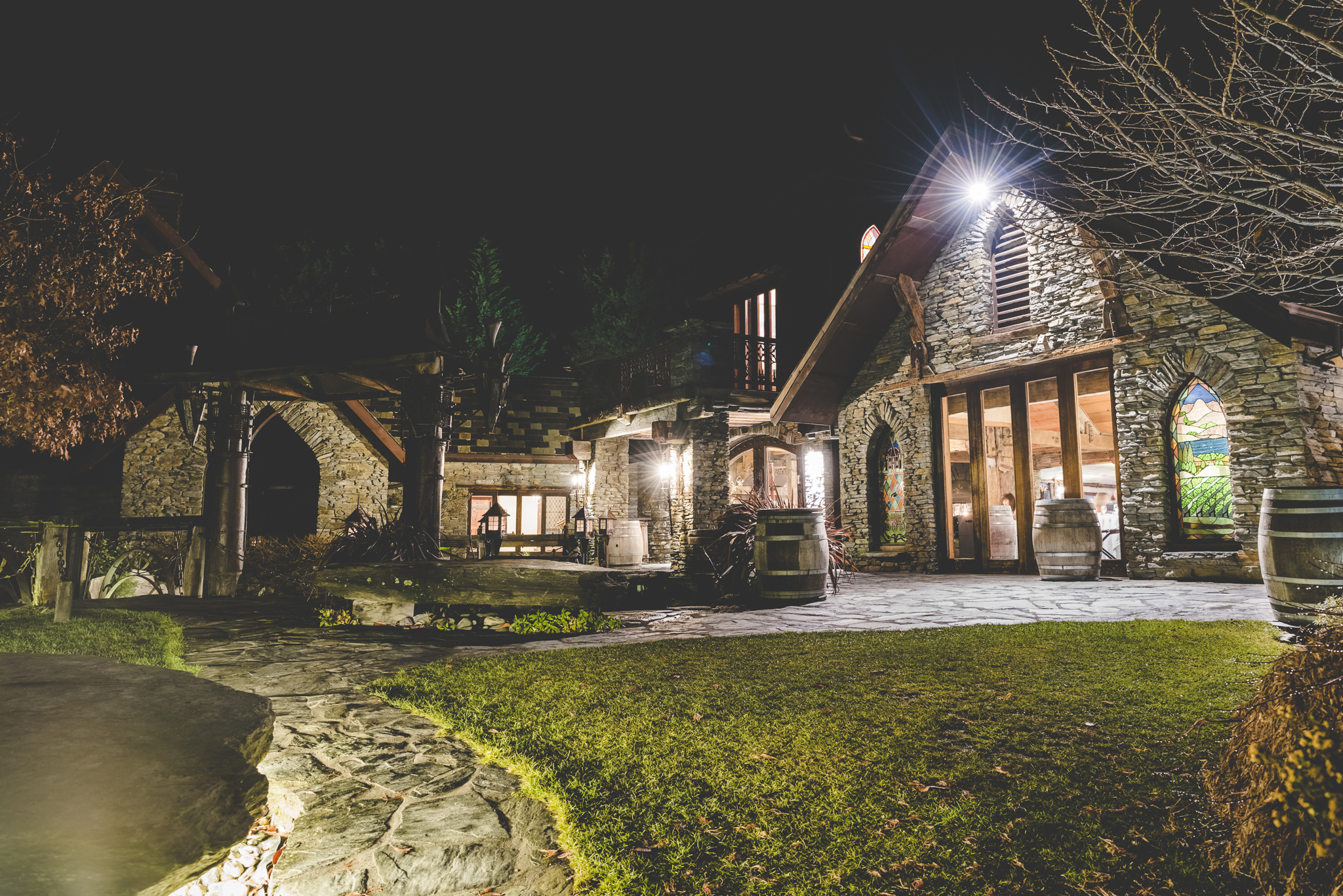 Queenstown Wedding Venue