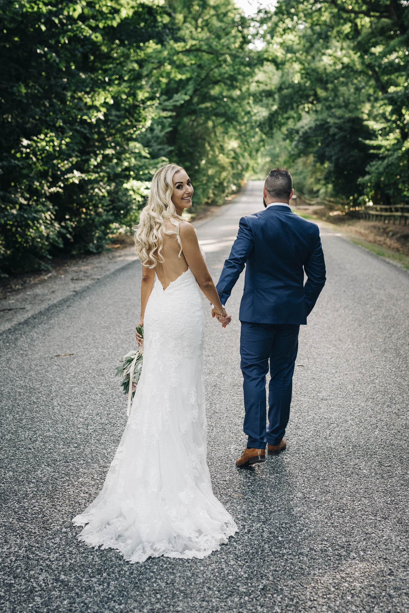 Queenstown Wedding Stylist